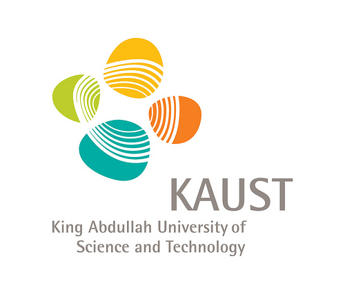 Image result for KAUST logo